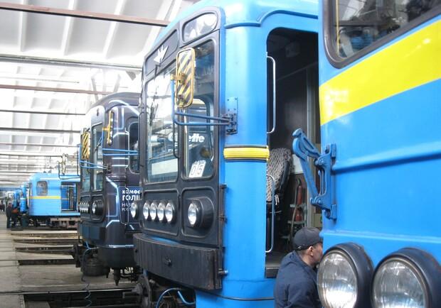 Кличко рассказал, при каких условиях заработает метро в Киеве