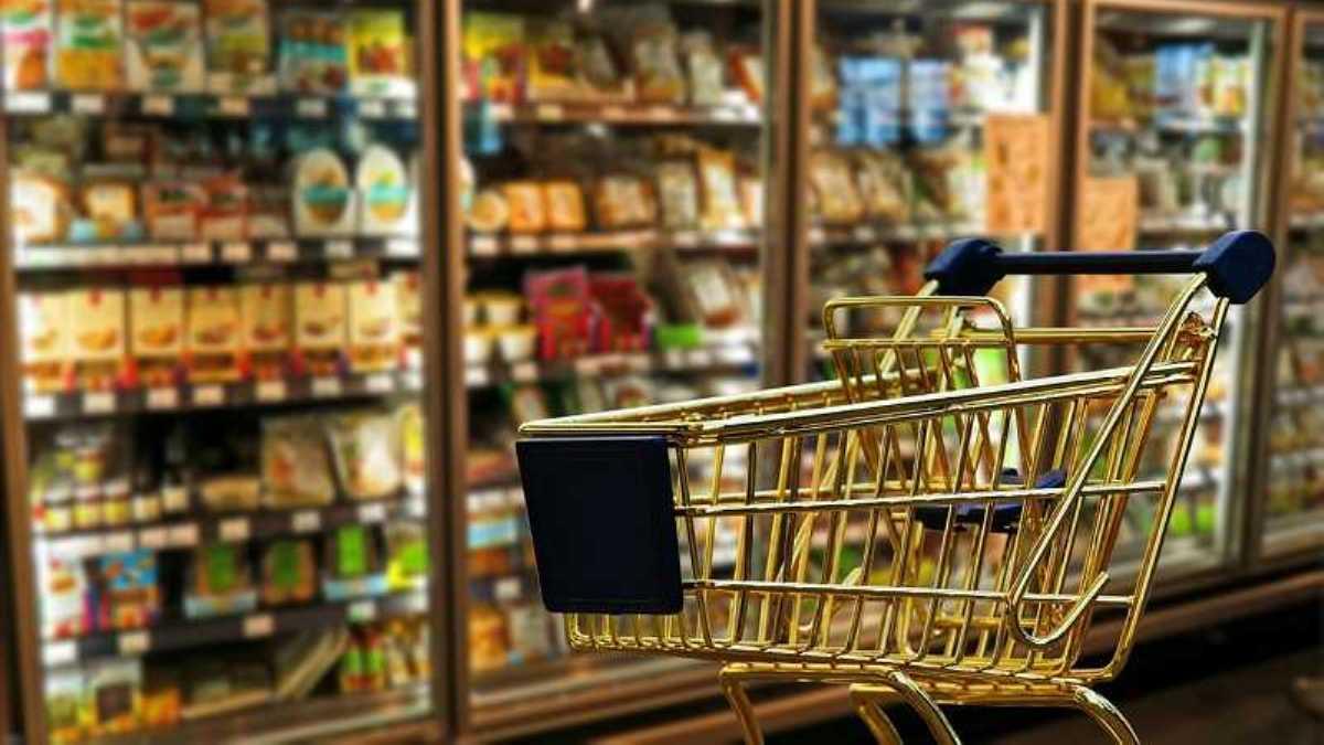 В магазинах Киева перестали расти цены на основные продукты