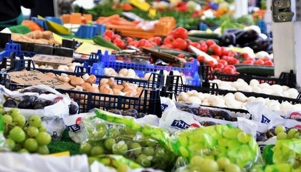 В Киеве пока не будут открывать продовольственные рынки