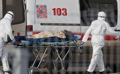В Киеве два человека умерли из-за болезни COVID-19
