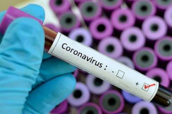 В Киеве еще 15 человек заболели коронавирусом