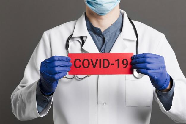 Жители Печерска больше остальных заболевают коронавирусом