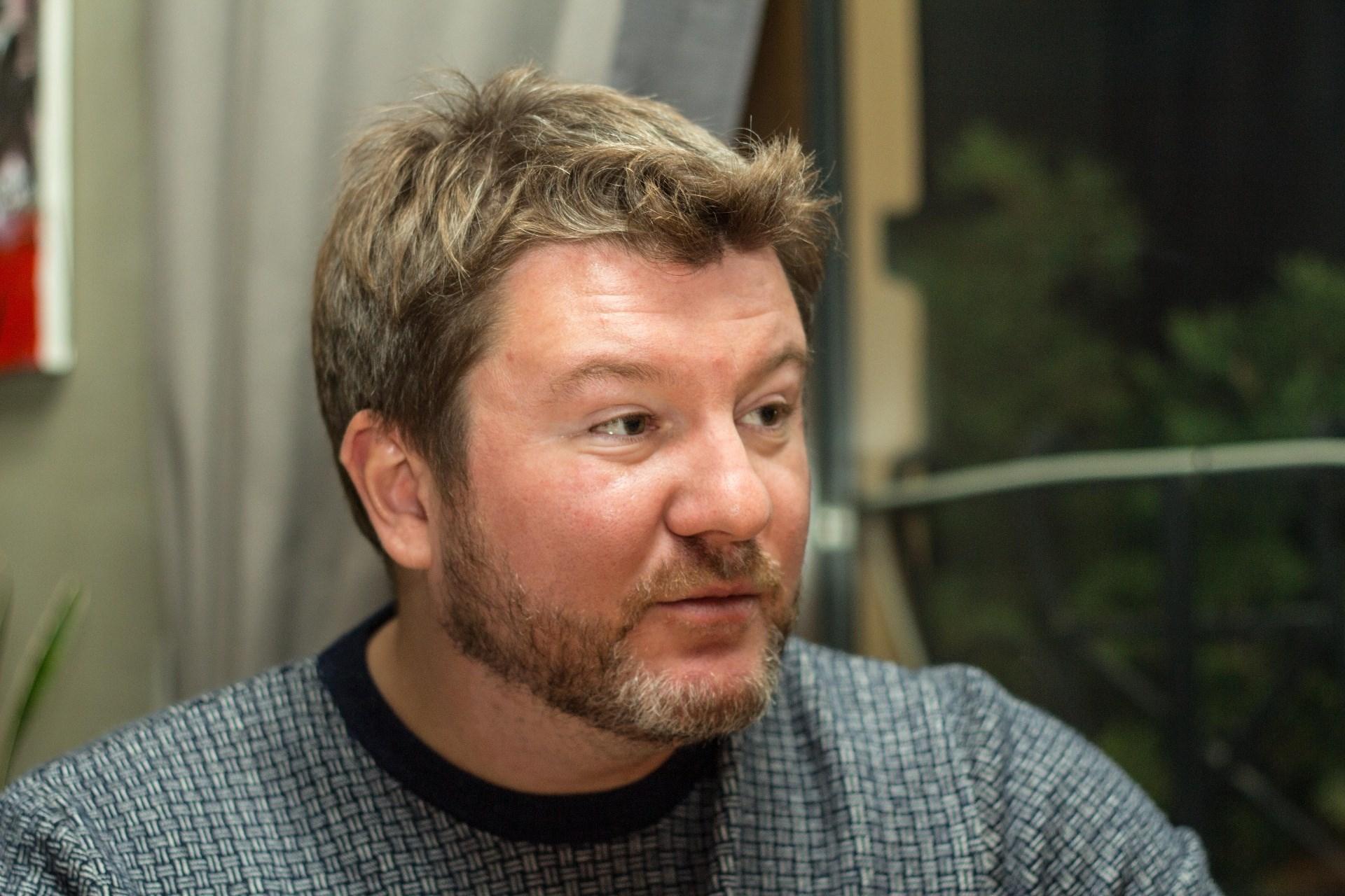 Ресторатор Дмитрий Борисов рассказал, про старт своей новой доставки еды