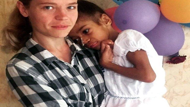 В Киеве будут судить директора школы, по вине которого чуть не погибла первоклассница