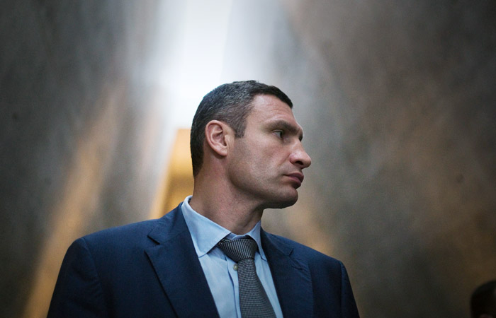 Кличко сказал, что количество заболевших в Киеве может стать в разы больше