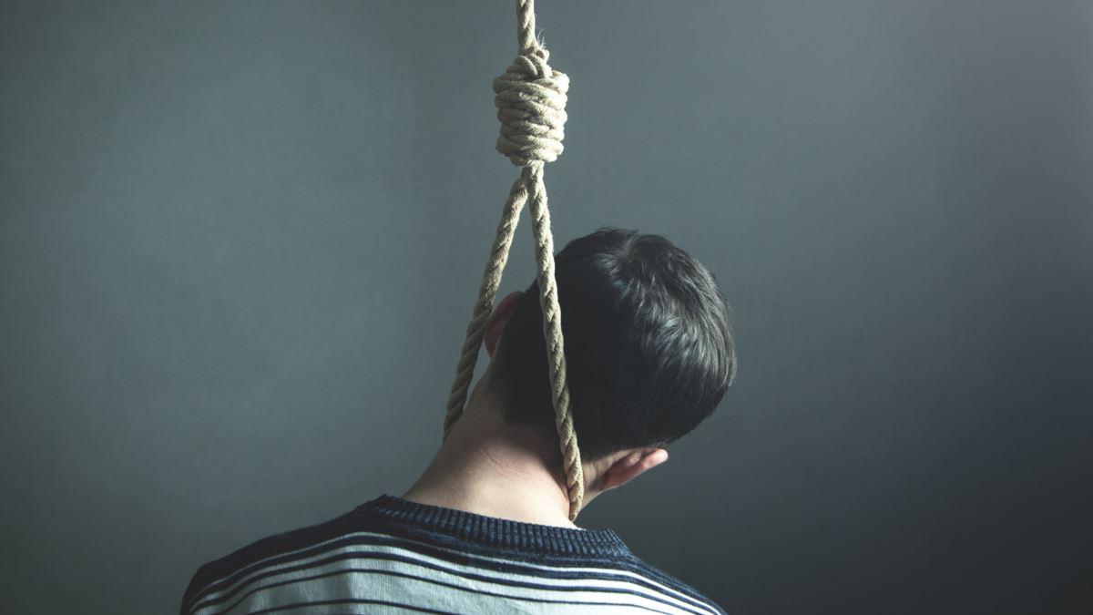 На Киевщине мужчина пытался дважды покончить жизнь самоубийством