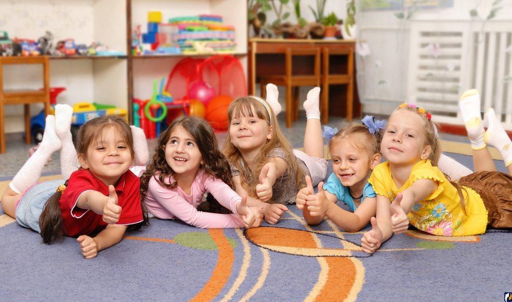 В Киеве начинает работу онлайн-детский садик