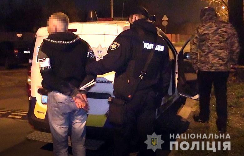 В Киеве не смогли спасти мужчину с ранением ноги