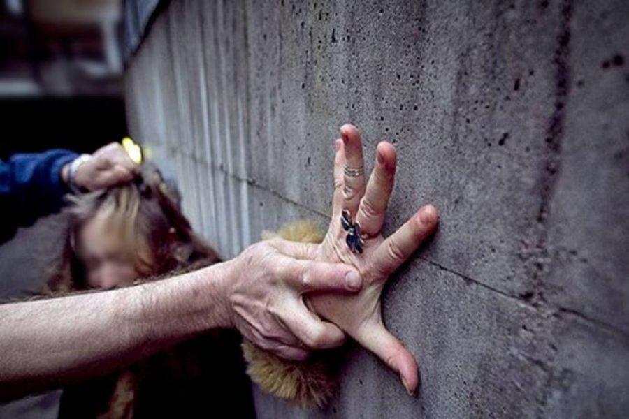 На Киевщине мужчина изнасиловал свою бывшую