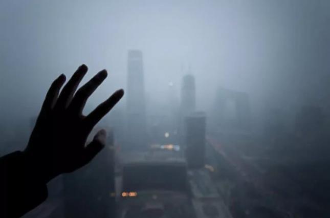 Кличко объяснил, почему Киев возглавляет рейтинг городов с самым грязным воздухом