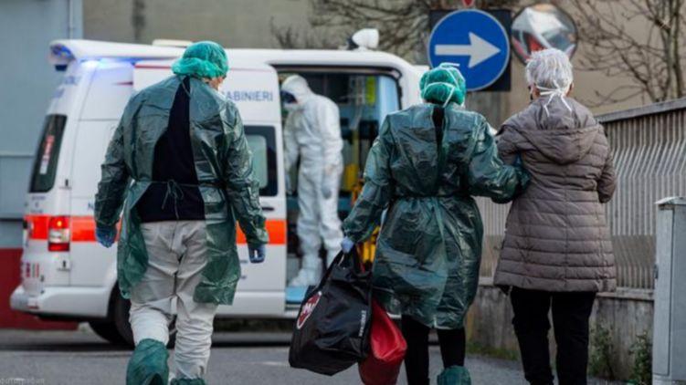 В Киеве 42 человека заболели COVID-19 за минувшие сутки