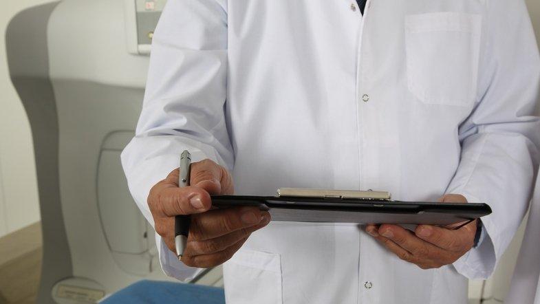 Киевские врачи получили неплохие денежные премии