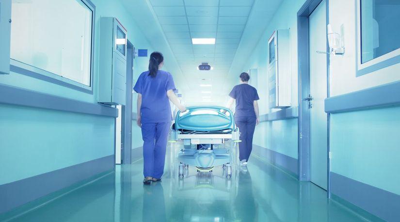 Киевляне, которые отказываются от госпитализации, лечатся от COVID-19 за свои деньги