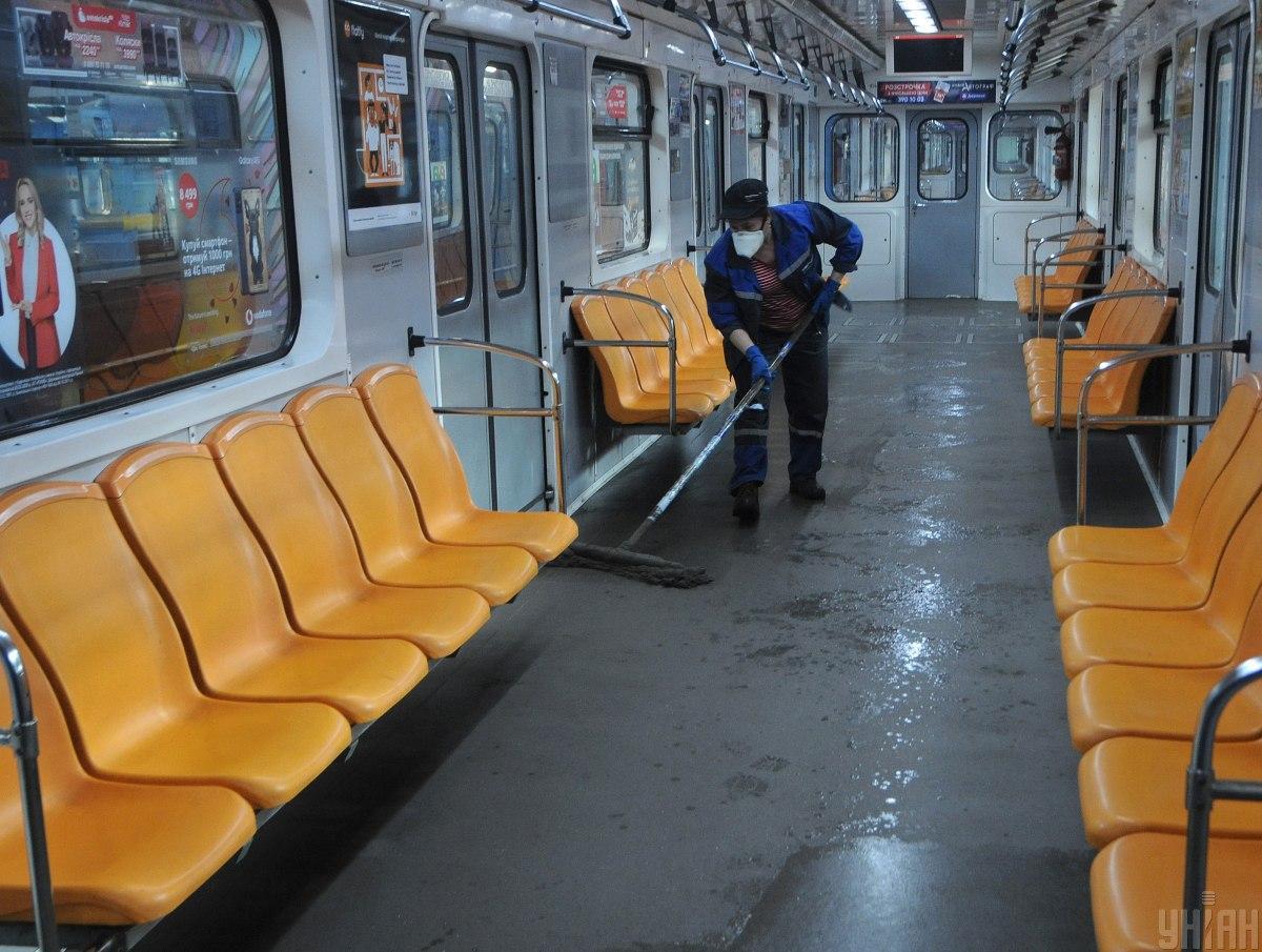 Стало известно, когда метрополитен в Киеве возобновит свою работу