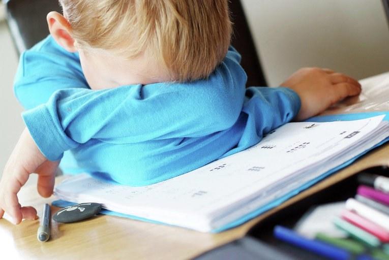 В школах Киева учащихся не будут оставлять на второй год