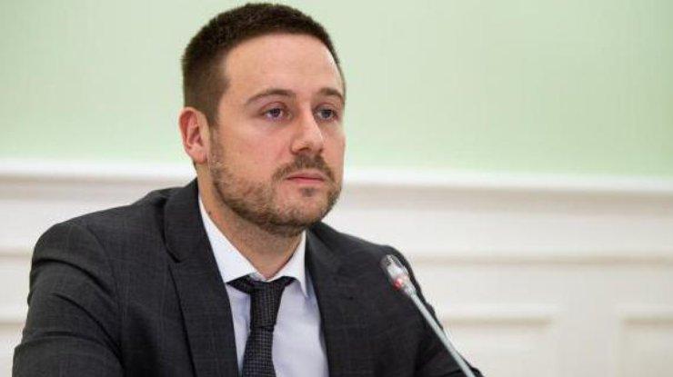 Уволенный заместитель Кличко заявил, что не нападал на полицейских в центре Киева