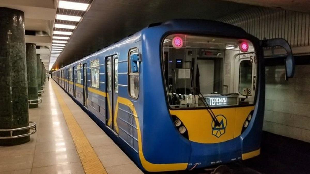 Нардеп создал петицию с требованием немедленно возобновить работу киевского метро