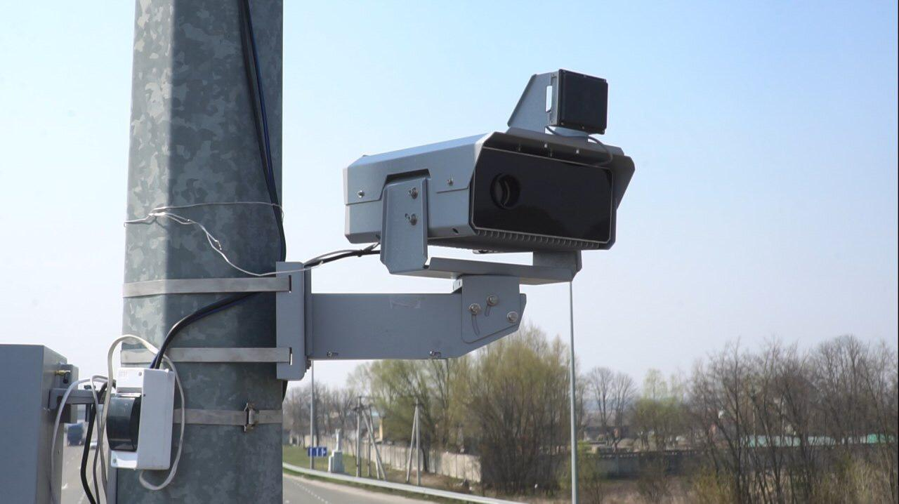 В Киеве отложен запуск системы фото- видеофиксации дорожного движения