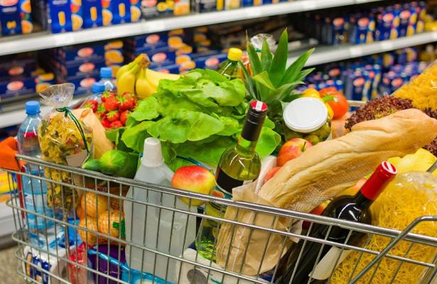 В столичных супермаркетах теперь можно оплачивать покупки за пару секунд