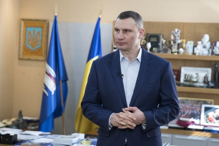 Мэр Киева сообщил, когда заработает метро