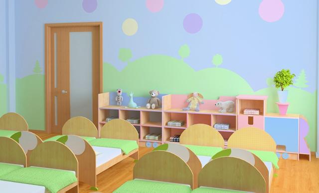 У Кличко сообщили, когда детские садики смогут начать работу после карантина