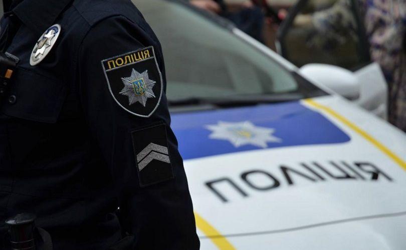 На Киевщине мужчина пошутил с полицейскими об убийстве человека