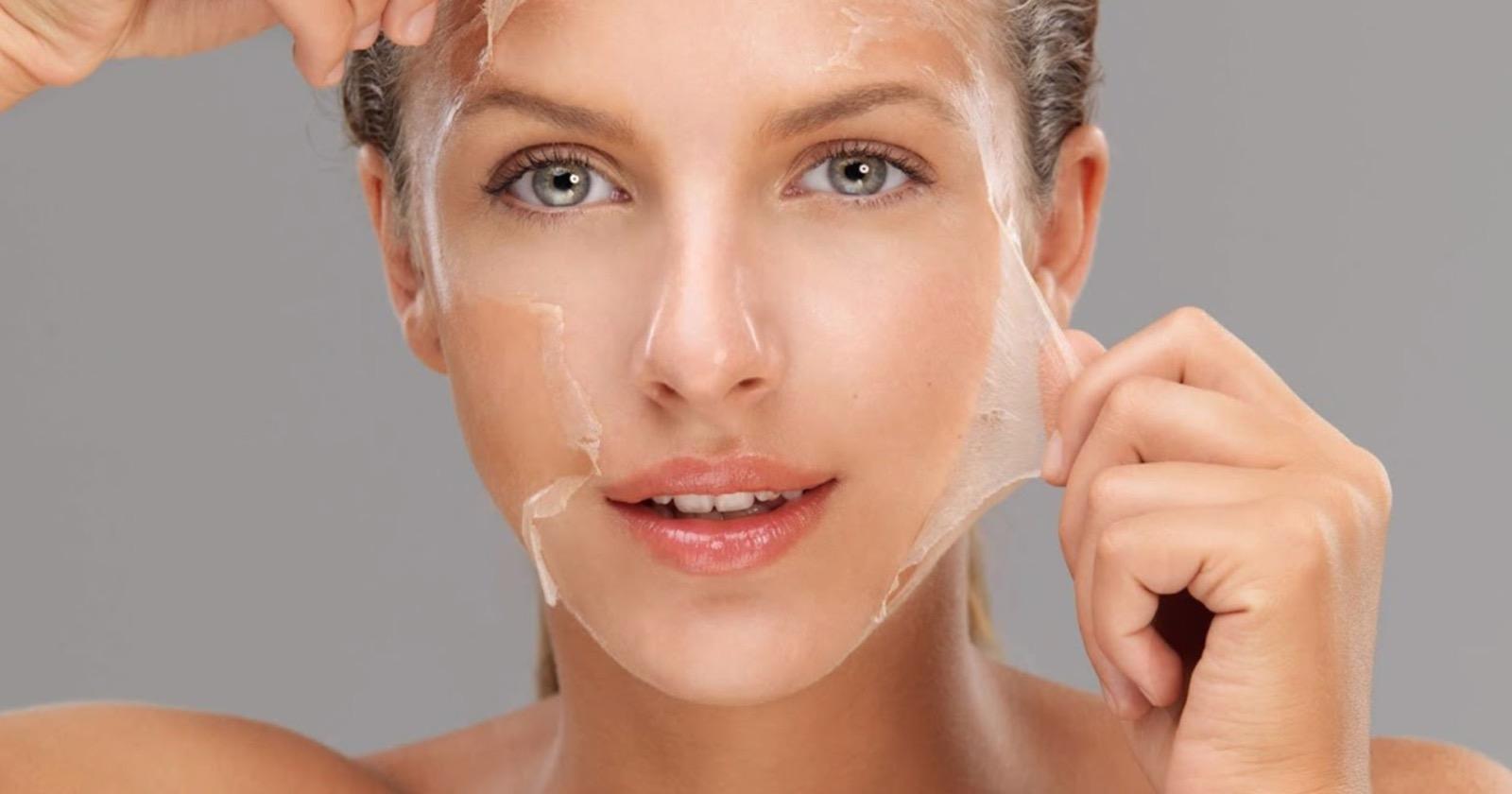 Особенности витаминных комплексов до омоложения кожи