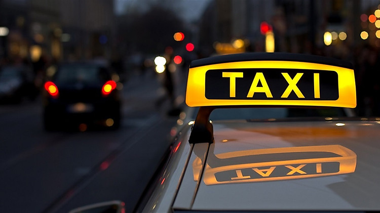 В Киеве таксисты взвинтили цены на проезд