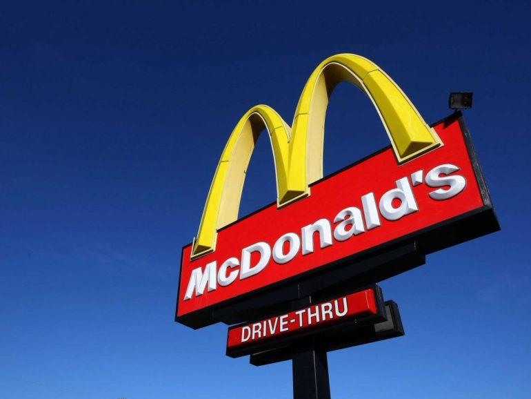 В Макдональдз сообщили новые условия своей работы