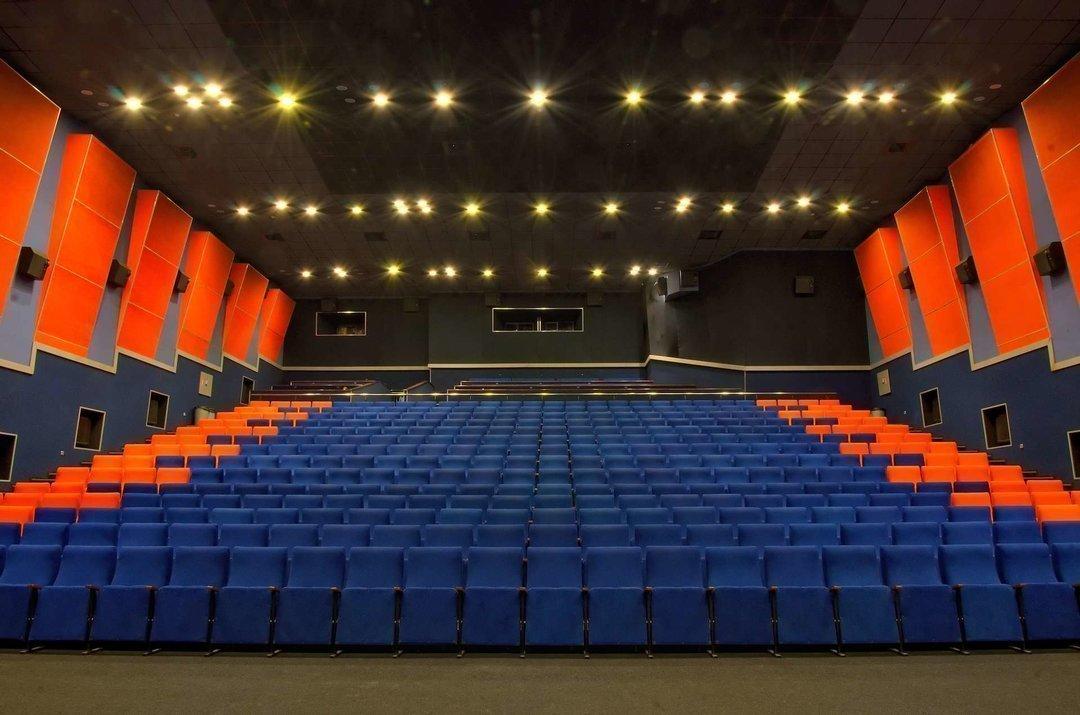 Киевские кинотеатры откроются в самую последнюю очередь выхода из карантина