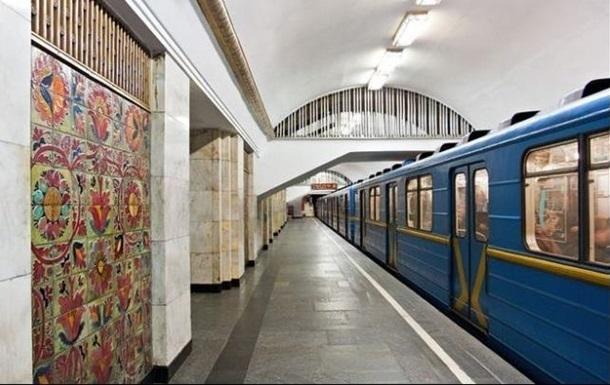 Глава МОЗ: метро в Киеве могут открыть уже 22 мая