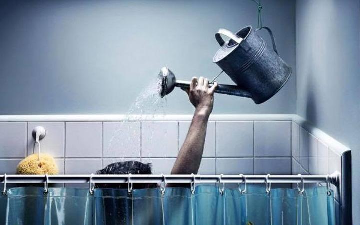 В Киеве начался второй этап отключения горячей воды