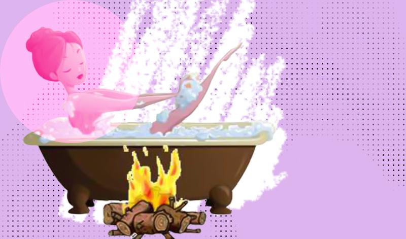 Киевлянам объяснили, почему после испытания теплосетей горячая вода сразу не появляется