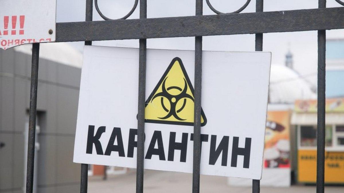 Торговые центры в Киеве заработают с 30 мая