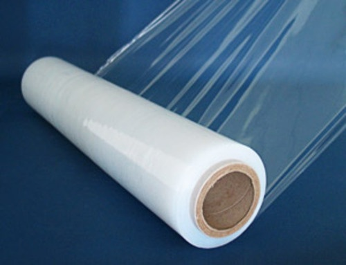 Основные виды пленки для упаковки