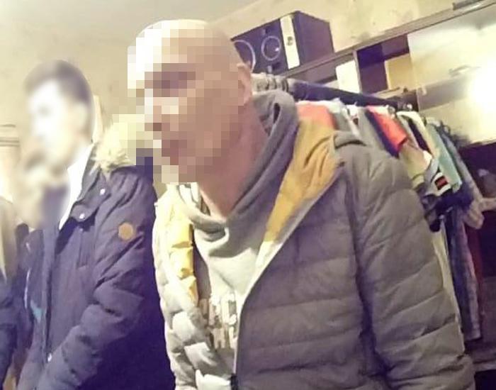 В Киеве арестовали опытного 50-летнего педофила