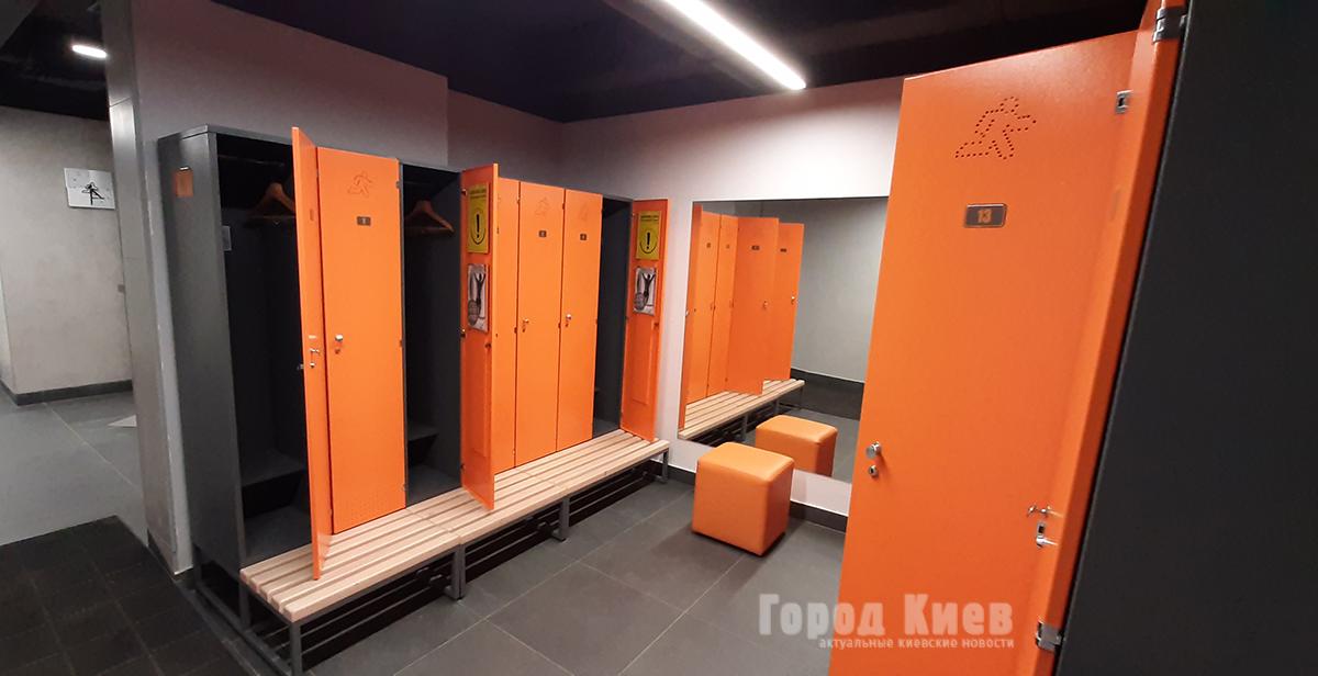 В Киеве спортклубы возобновили работу. Как тренируются в адаптивный карантин