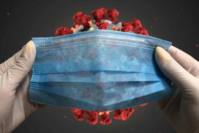 В Киеве динамика заболевших коронавирусом продолжает оставаться неустойчивой