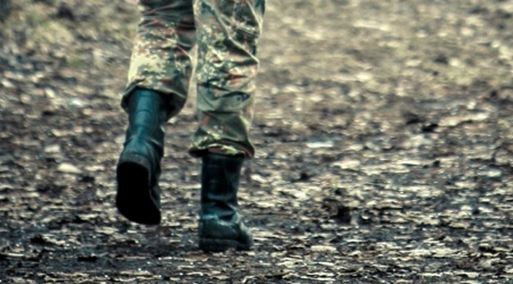 Солдата, сбежавшего из воинской части под Киевом, посадили в тюрьму