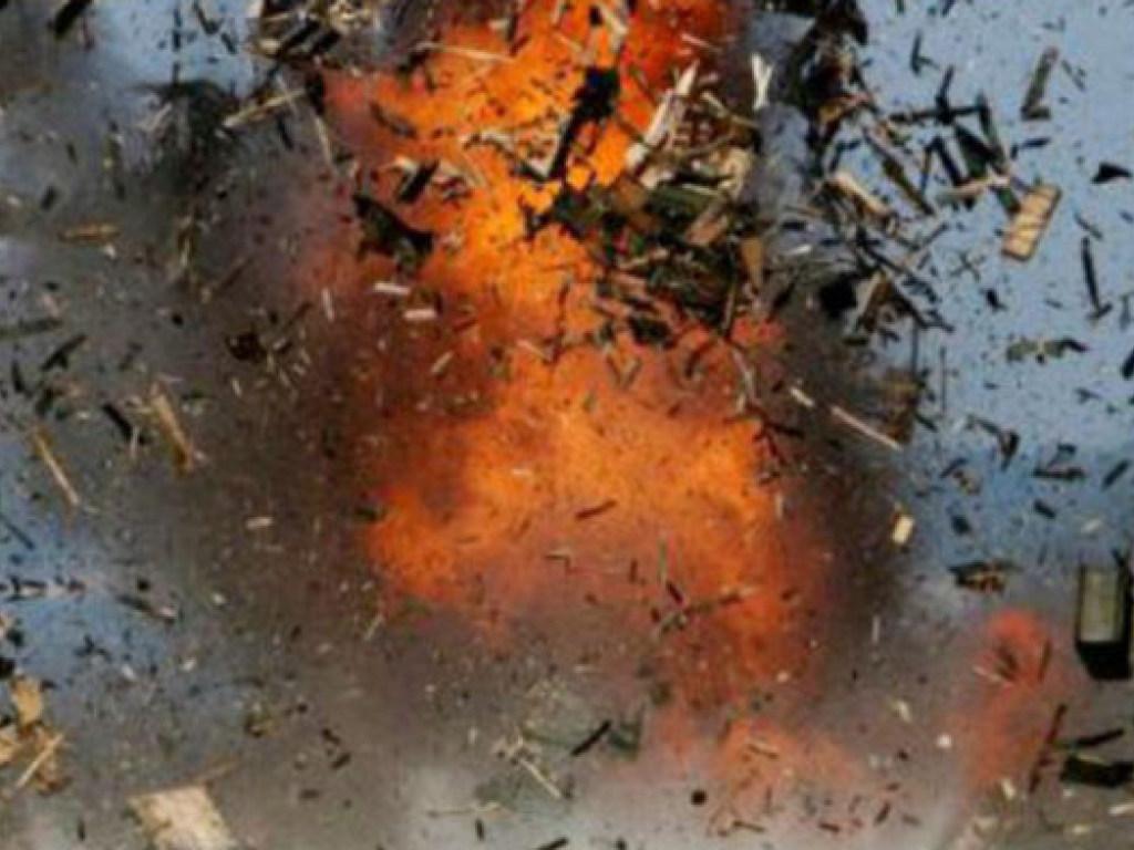 В Киеве мужчина угрожал взорвать дом, в котором же сам и жил