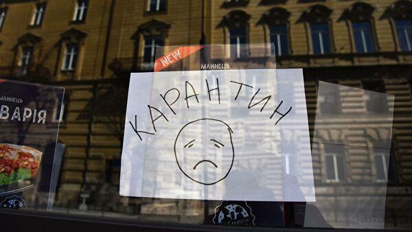 Рестораны, которые работают в Киеве во время карантина могут оштрафовать на 340 тыс гривен