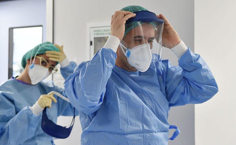 Еще у 61 человека в Киеве зафиксировали коронавирус