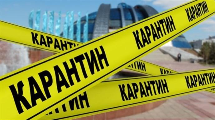 В Киеве усилили карантин из-за динамики роста заболевших коронавирусом