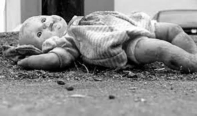 На Киевщине девушка убила новорожденную дочь. Ей дали 3 года тюрьмы