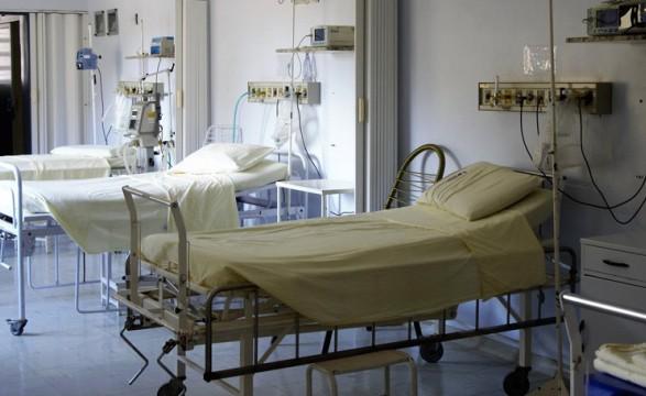 В Киеве дополнительно подготовили 800 мест для больных COVID-19