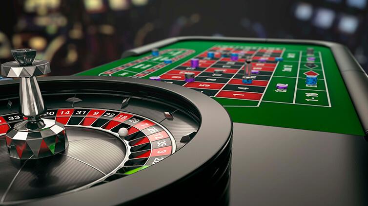 Онлайн казино Вулкан и его характеристики