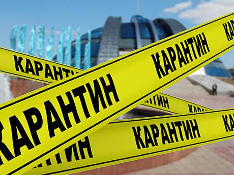 Из-за работы ночных клубов в Киеве могут ввести жесткий карантин