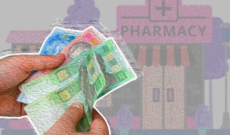 В Броварах женщина ограбила аптеку из-за зарплаты