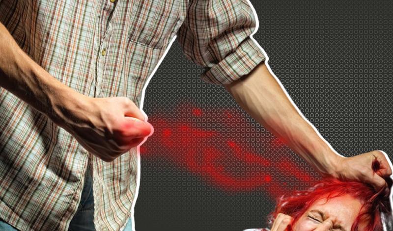 В Киеве мужчина до смерти избил женщину за отказ вступить с ним в интимные отношения