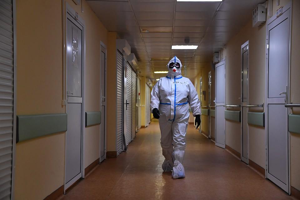 В общежитии киевского университета выявлена вспышка COVID-19